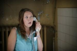 Anruf bei Britta Pietschmann
