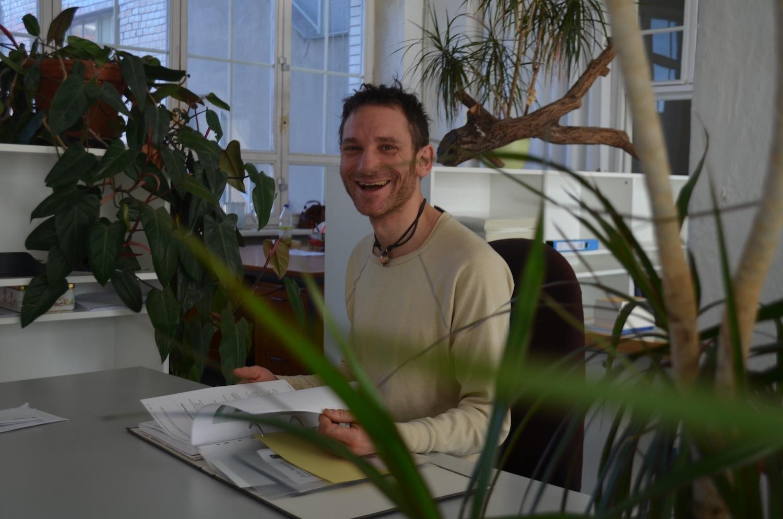 Coworking im Pulsraum Berlin